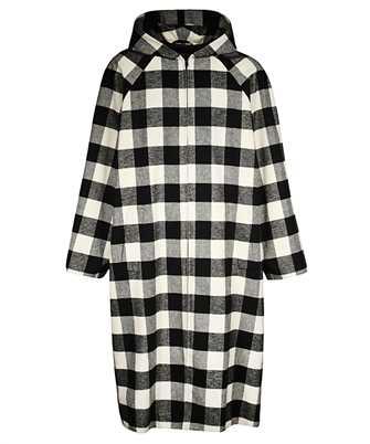 Balenciaga 602022 TGP06 HOODED Coat