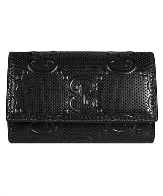 Gucci 625565 1W3AN Key holder