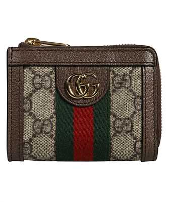 Gucci 644333 96IWG OPHIDIA Wallet