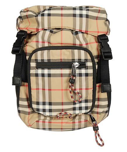 Burberry 8013645 Backpack
