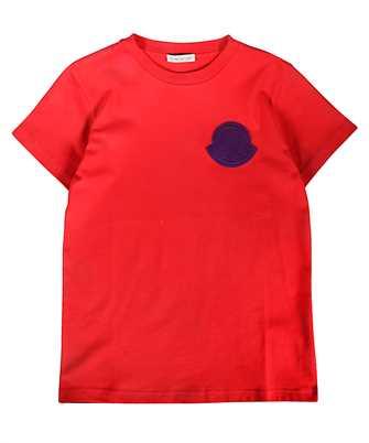 Moncler 80230.00 83092 Jungen T-Shirt