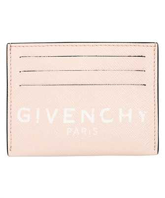 Givenchy BB601DB0T0 Card holder
