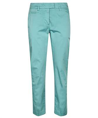 Don Dup DP066 RSE036 PTD PERFECT SLIM Trousers