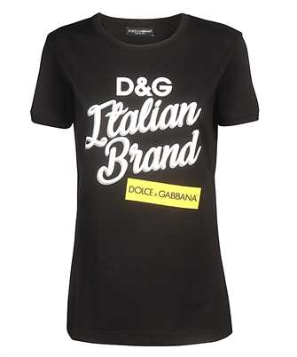 Dolce & Gabbana F8H32Z HH7L T-shirt