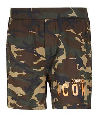 Dsquared2 S79MU0008 S25469 Shorts
