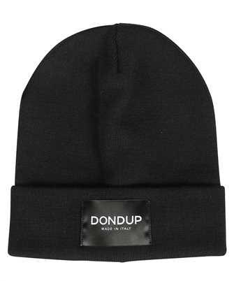 Don Dup WQ058 Y00474D XXX TECNO WOOL Cappello
