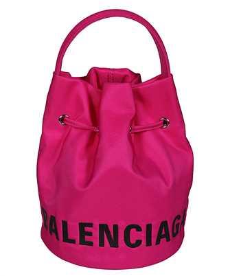 Balenciaga 619458 H852N WHEEL XS Bag
