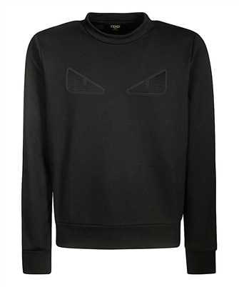 Fendi FAF535 A8JQ Sweatshirt