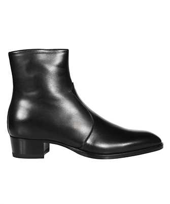 Saint Laurent 630486 1YL00 WYATT Boots