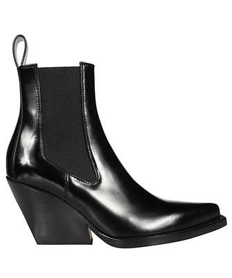 Bottega Veneta 639826 V01M0 THE LEAN Boots