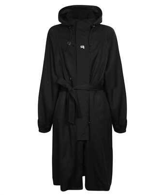 Balenciaga 658927 TKP02 SPORTS TRENCH Coat