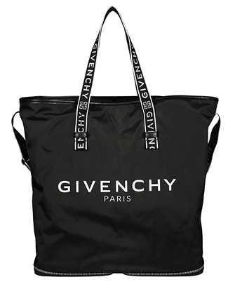 Givenchy BK507CK0B5 4G PACKAWAY TOTE Bag