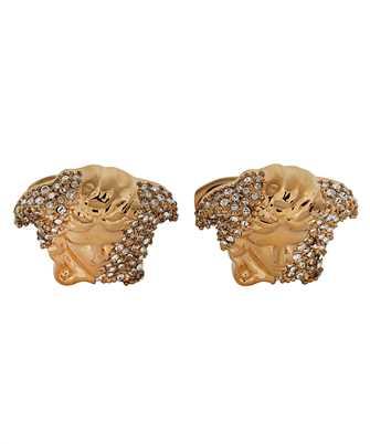 Versace DG78467 DJMX PALAZZO DIA CRYSTAL Cufflinks
