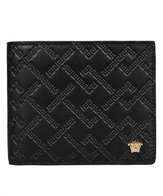 Versace DPU2463 DVBRF GRECA ARGYLE MEDUSA Wallet