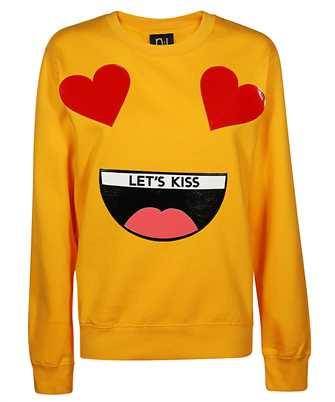 NIL&MON LETS KISS Sweatshirt