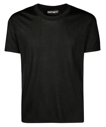 Tom Ford TFKC10 CREWNECK KNIT T-Shirt