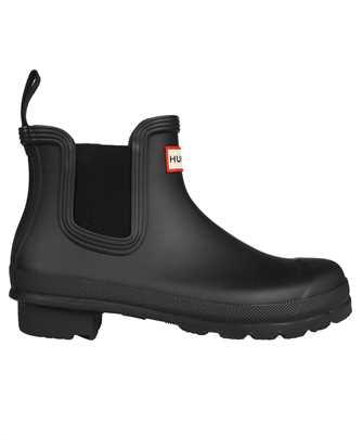 Hunter WFS2078RMA ORIGINAL CHELSEA GLOSS Boots