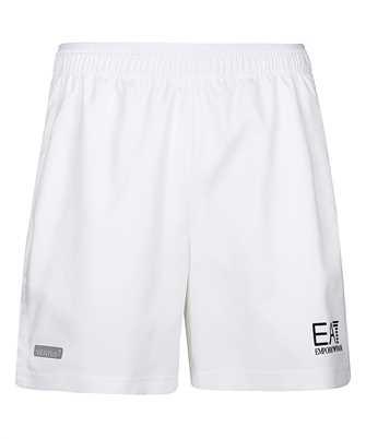 EA7 3HPS06 PN33Z Shorts