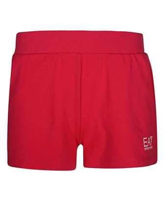 EA7 3HTS66 TJ31Z Shorts