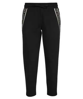 EA7 3KTP68 TJ5FZ COTTON FLEECE Trousers