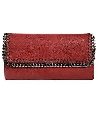 Stella McCartney 430999 W9132 FALABELLA CONTINENTAL Wallet