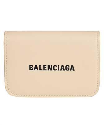 Balenciaga 593813 1I313 CASH MINI Geldbörse