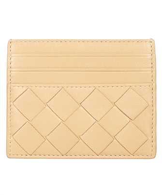 Bottega Veneta 608078 VCPP3 SIX CARD SLOTS Card holder