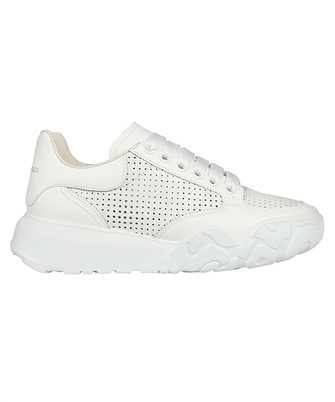 Alexander McQueen 650775 WHZ9A COURT Sneakers