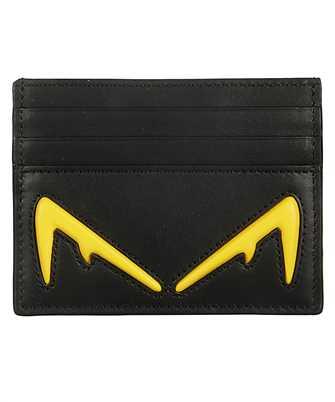Fendi 7M0164 A80S Card Case