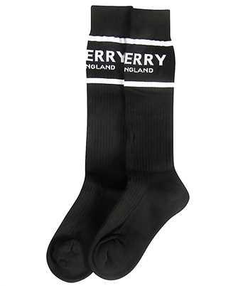 Burberry 8011476 LOGO INTARSIA Socken