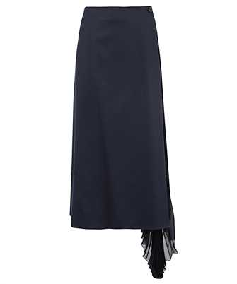Chloé CHC20AJU15161 ASYMMETRICAL Skirt