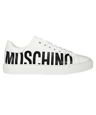 Moschino MB15012G1AGA0 LOGO Sneakers