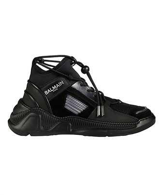 Balmain RM1C015LCHN Sneakers