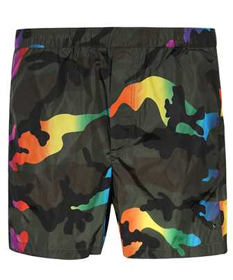 Valentino VV3UH028721 Swim shorts