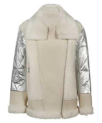 Karl Lagerfeld 210W1500 QUILTED BIKER Jacket