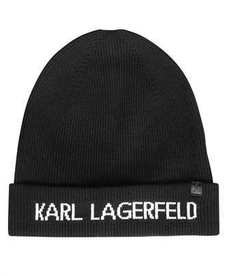 Karl Lagerfeld 216W3405 K/STUDIO KARL LOGO Cappello