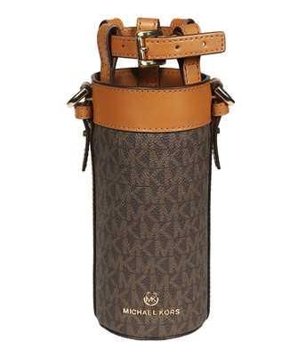 Michael Kors 32T1GTMN9B LARGE LOGO CROSSBODY Bottle holder