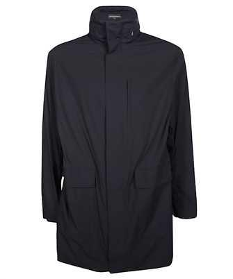 Emporio Armani 3H1LS1 1NIGZ TRAVEL ESSENTIAL Coat