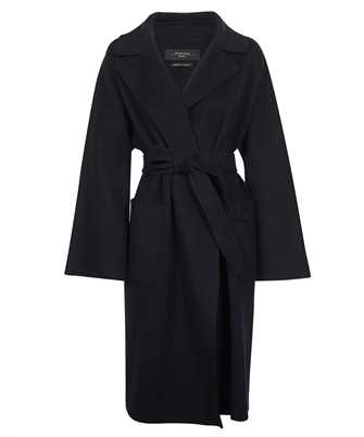 MAX MARA WEEKEND 50160819600 80740 ROVO Cappotto