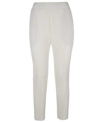 Stella McCartney 602890 S2240 RIB-KNIT Trousers