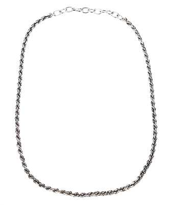 Bottega Veneta 629586 V5070 Necklace