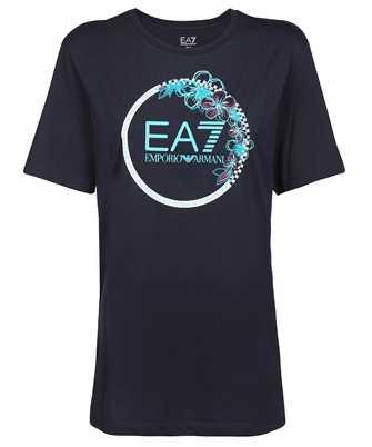 EA7 6KTT22 TJAQZ T-shirt