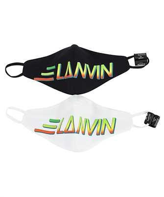 Lanvin AW-SIOM03 LAPR P21 PACK 2 LANVIN PRINT Mask