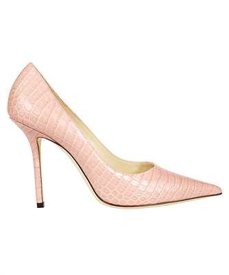 Jimmy Choo LOVE 100 CCL Shoes