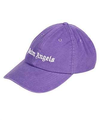 Palm Angels PMLB009R20224001 CLASSIC LOGO Cap