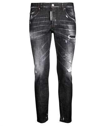 Dsquared2 S74LB0586  S30357 SKATER JEANS Jeans