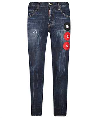 Dsquared2 S78LB0035 S30342 SKATER Jeans
