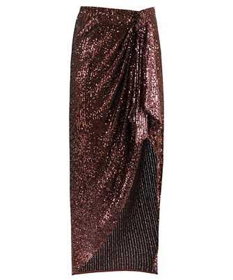 Balmain UF04720X437 Skirt