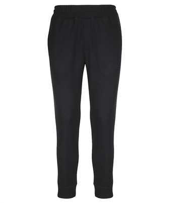 Don Dup UF671 KF0203U XXXO FELTED FLEECE Trousers