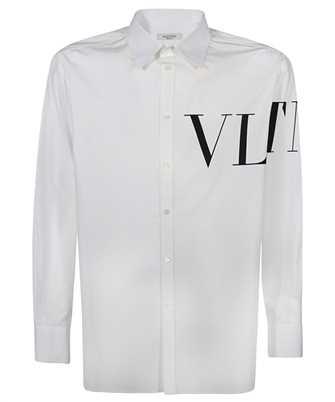 Valentino VV3ABA95MBK VLTN PRINT Shirt